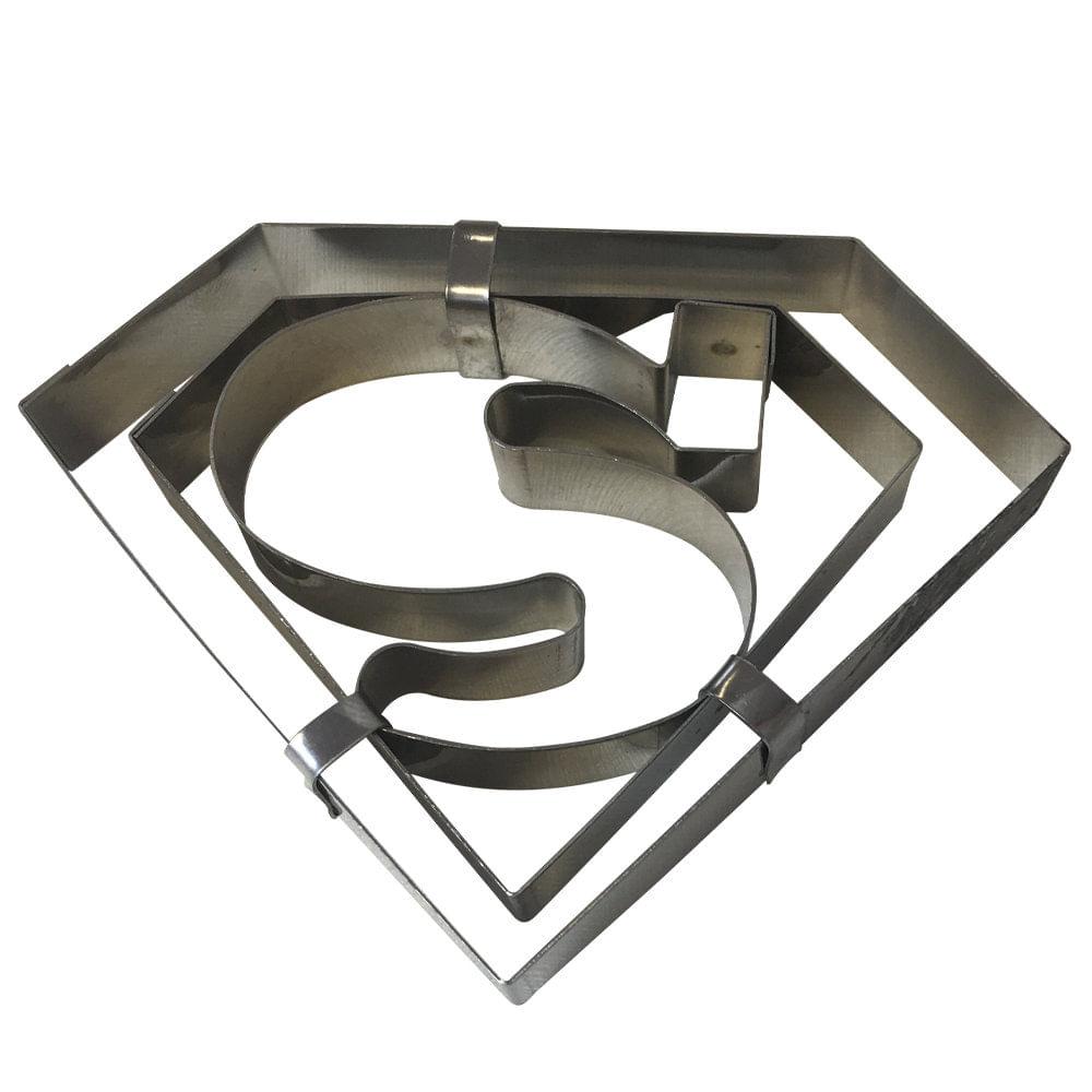 Cortador-Superman