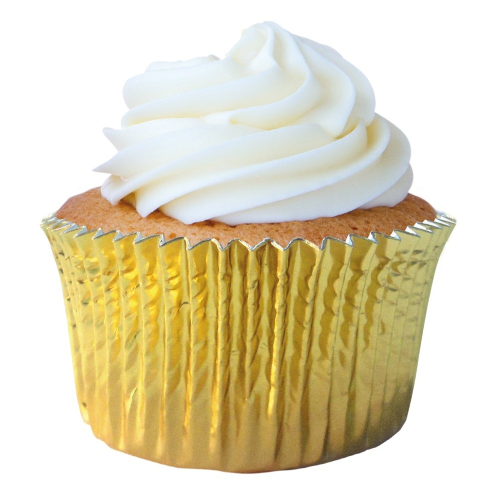 Forminha-Cupcake-Metalizado-Ouro-N.0---1000Un