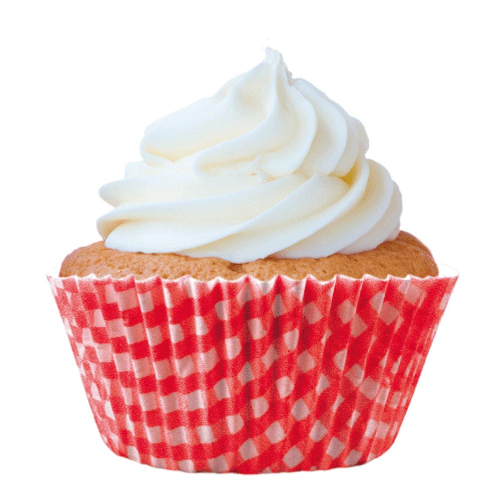Forminha-Mini-Cupcake-Xadrez-Vermelha-N.2---900Un