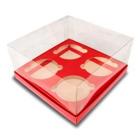 embalagem-quatro-cupcakes-vermelho