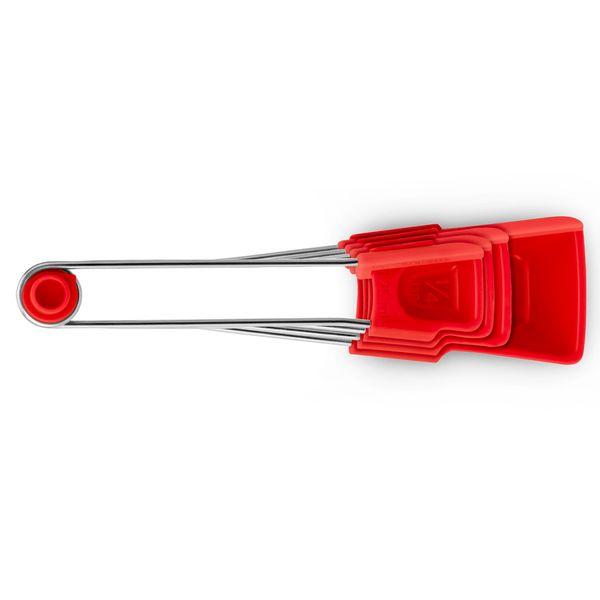 medidor-colher-nivelador-vermelho