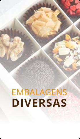Banner Embalagens Diversas