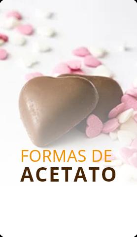 Banner Formas De Acetato